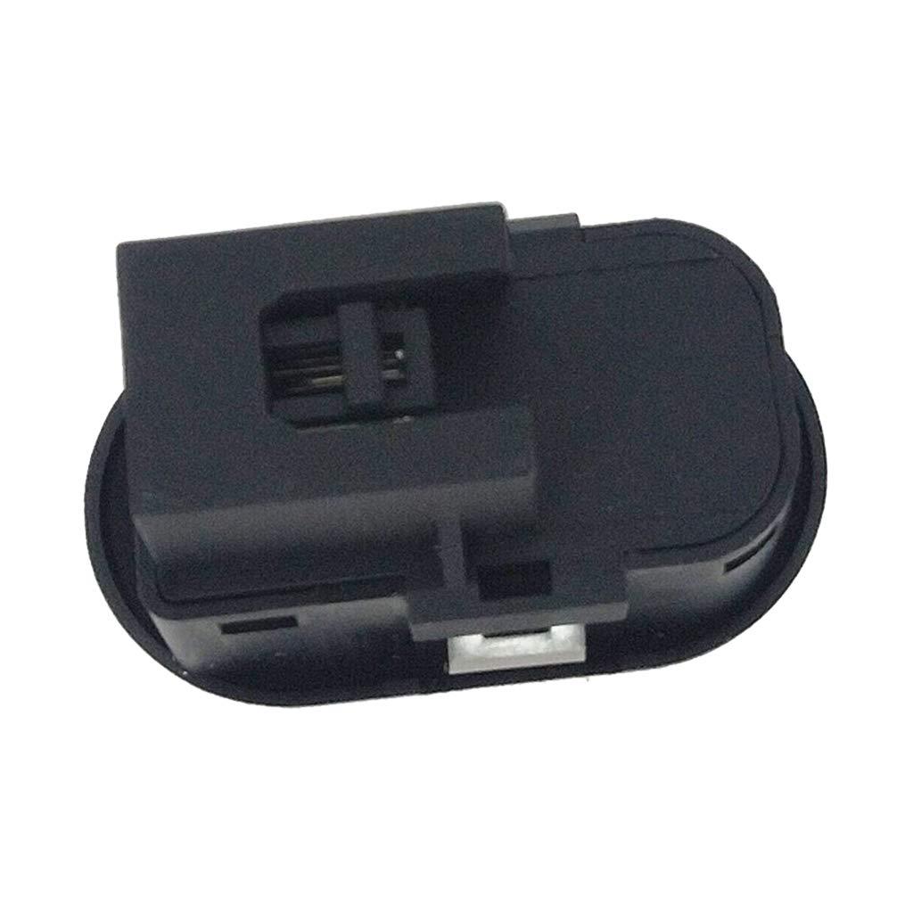 non-brand Baoblaze Interrupteur de Commande de R/étroviseur pour Opel Astra-G MK 98-05