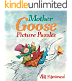 Mother Goose Picture Puzzles