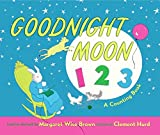 goodnight moon big book - Goodnight Moon 123 Board Book: A Counting Book