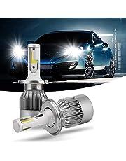 Kit Lampada Led H4 110w Lumens Super Branca Tipo Xenon