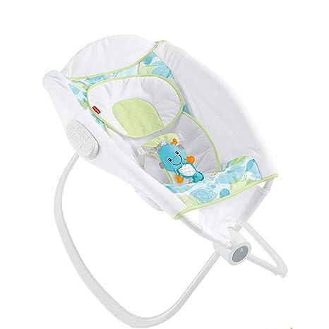 Amazoncom Byx Cradle Baby Smart Sweet Sleep Shaker Electric