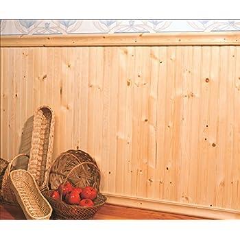boulanger 20822 kit primed mdf v jointed. Black Bedroom Furniture Sets. Home Design Ideas