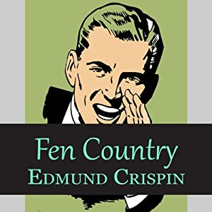 Fen Country Audiobook