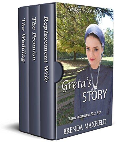 [E.B.O.O.K] Amish Romance: Greta's Story: Three Romance Box Set<br />[P.P.T]