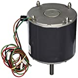 Pentair 473785 Fan Motor with Acorn Nut Kit Replacement UltraTemp Pool and Spa Heat Pump