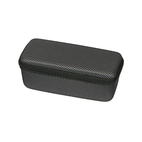 Étui de Voyage Rigide Housse Case pour Anker SoundCore Boost 20W Enceinte Bluetooth Portable par co2CREA 4