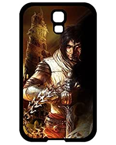 Gladiator Galaxy Case's Shop New Style 9427396ZA275506639S4 Prince Of Persia Game Look Samsung Galaxy S4 Case, Best Design Hard Shell Skin Protector Cover