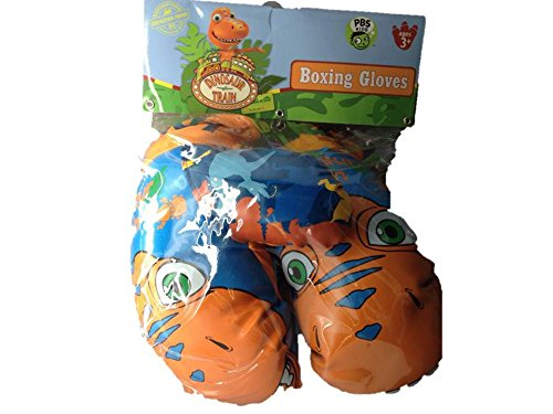 Dinosaur Train Boxing Gloves