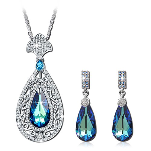 Top 10 Hot New Releases in Womens Fashion Jewelry Sets ...