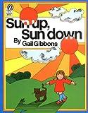 Sun Up, Sun Down (Voyager/Hbj Book)
