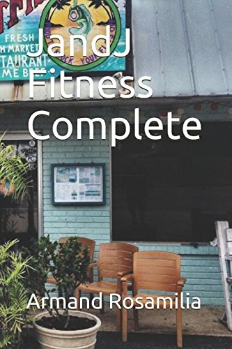 JandJ Fitness Complete (Flagler Beach Fiction Series) PDF