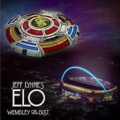 Electric Light Orchestra, Olivia Newton-John Xanadu cover