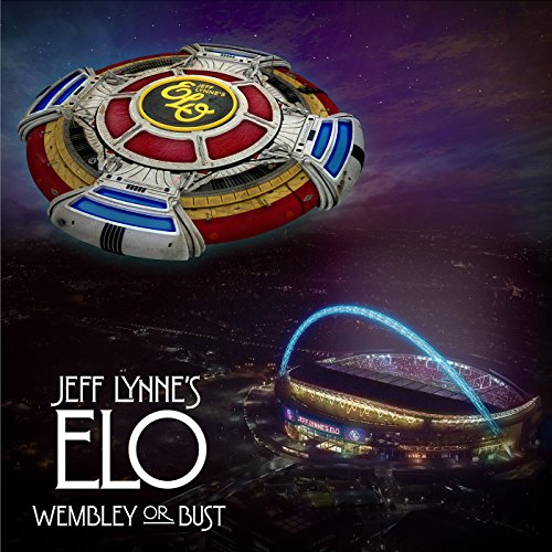 Jeff Lynnes ELO - Wembley Or Bust - 2CD - FLAC - 2017 - BOCKSCAR Download