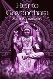 Heir to Govandhara, Saira Ramasastry, 0595130666