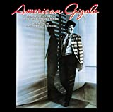 American Gigolo Soundtrack