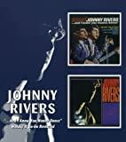 And I Know You Wanna Dance/Whisky A Go-Go Revisited by Johnny Rivers (2005-10-25)