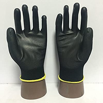 TARANTULA PN8003 Polyester PU Gloves