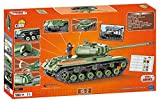 World of Tanks /3015/ Heavy Tank IS 2, 560 building bricks by Cobi