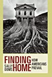 Finding Home, Sally M. Ooms, 0988347903