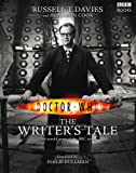The Writer's Tale, Russell T. Davies and Benjamin Cook, 1846075718