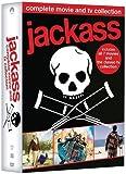 Jackass TV