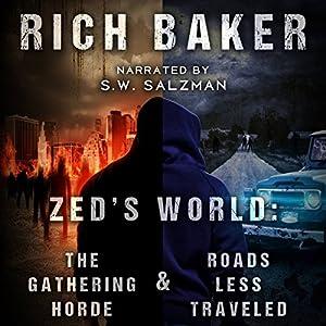 Zed's World Audiobook
