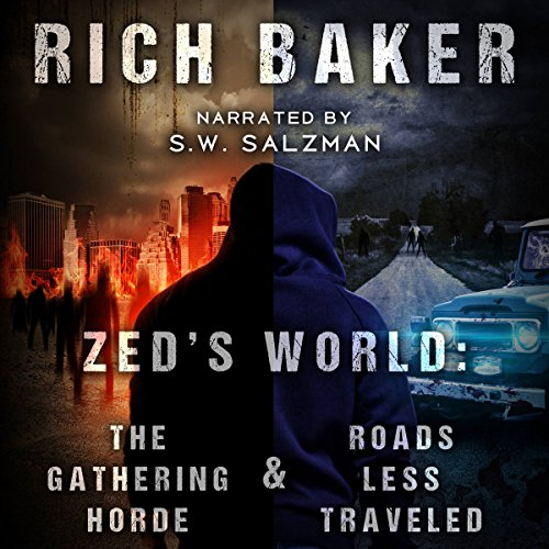 Zed's World: Books One and Two