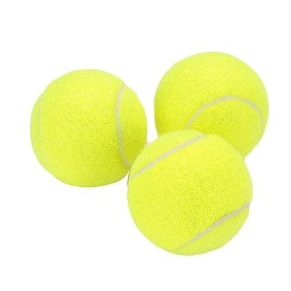 weituoli Pelota De Tenis Pelota De Tenis Nivel A