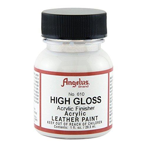 Angelus Acrylic 610 Finisher Gloss