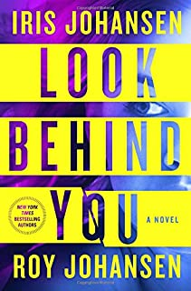 Book Cover: Look Behind You