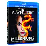 The Girl Who Played With Fire / Millènium 2