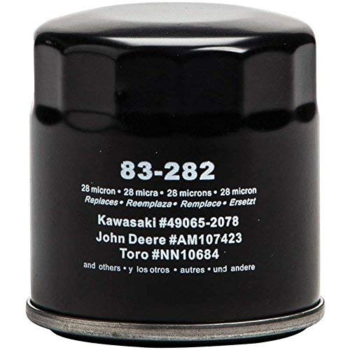 (Oregon 83-282 Oil Filter for Kawasaki)