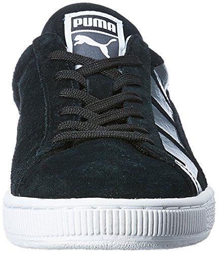 Puma 352634, Zapatillas Unisex Adulto Negro