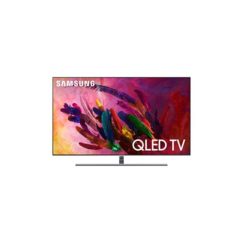 """Samsung QN65Q7F Flat 65"""" QLED 4K UHD 7 S"""