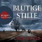 Blutige Stille (Kate Burkholder 2) | Linda Castillo
