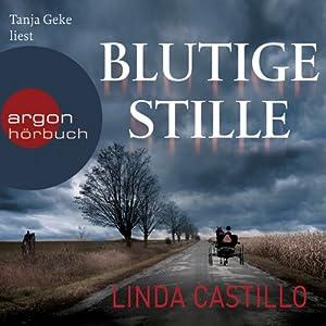 Blutige Stille (Kate Burkholder 2) Audiobook