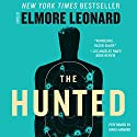 The Hunted Audiobook by Elmore Leonard Narrated by Mark Hammer