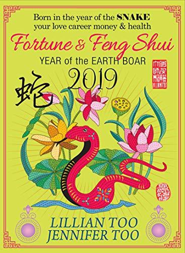 Astrology Chinese Snake - Fortune & Feng Shui 2019 SNAKE