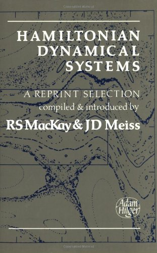 Hamiltonian Dynamical Systems: A REPRINT SELECTION