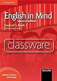 English in Mind 1 Classware CD-ROM Italian edition