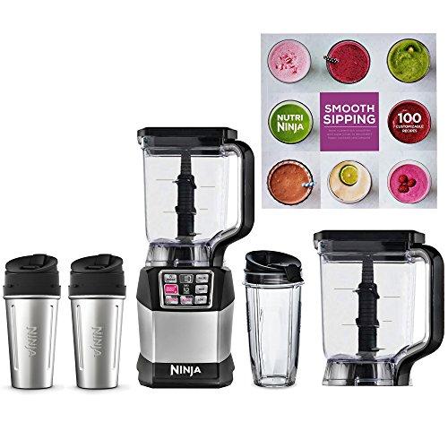 Ninja Bl700 Kitchen System: Compare Price To Nutri Ninja Ultra Kitchen System