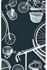 Bicycle Book Hardcover
