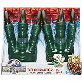 Jurassic World1 - Artigli da Velociraptor