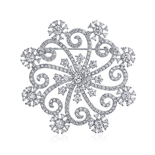 Bling Jewelry Large Winter...
