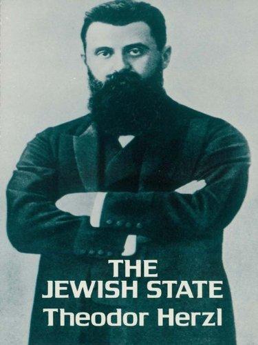 The Jewish State (Jewish, Judaism)