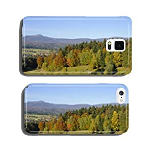 Bavarian forest cell phone cover case iPhone6 Plus