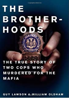 Mafia cop lou eppolito bob drury 9781416517016 amazon books brotherhoods the true story of two cops who murdered for the mafia fandeluxe Images