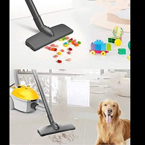 Mopoq Aspirateur, aspirateur vertical léger, portable Memory Stick sol Sweeper vide for sol Tapis Animaux cheveux, aspirateur Aspirateur ménagers