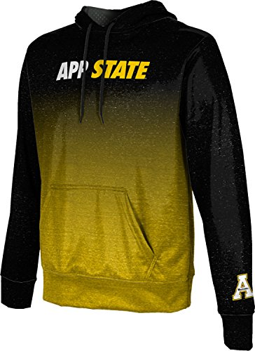 ProSphere Appalachian State University Men's Pullover Hoodie - Gradient (Appalachian State Fleece)