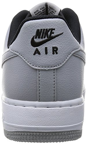 Nike Mens Air Force 1 Low Leather Casual Shoes RT1fABo4
